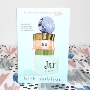 Book: Hope In A Jar by Beth Harbison